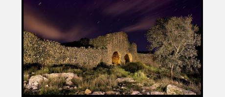 Despoblats de la Vall d'Alcalà