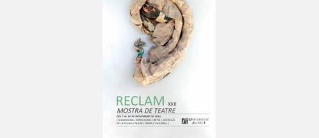 Cartel Reclam 2014