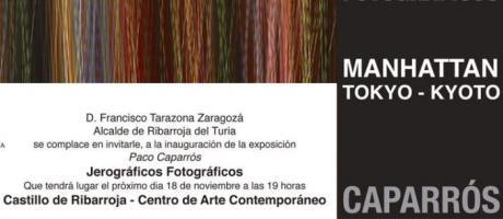 Cartel Exposicion
