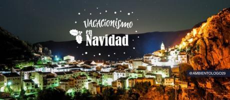 Concurso Vacacionismo en Navidad 2