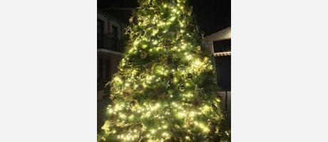 Navidad 2014 en El Campello