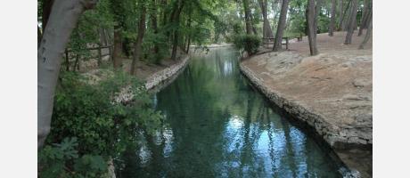 Parc de Sant Vicent Llíria