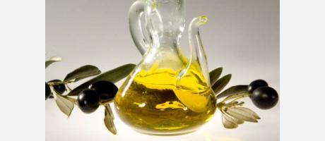 Aceite de Segorbe, uno de los ingredientes