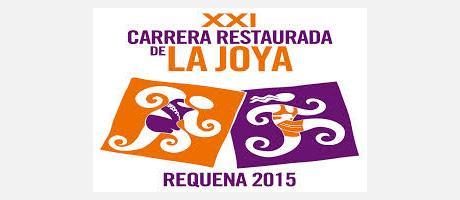 Carrera de La Joya 2015