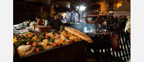 Mercado Medieval Orihuela 2