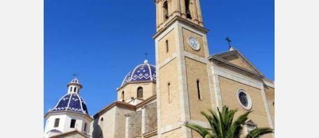 Iglesia del Consuelo