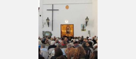 Concierto en Sant Roc
