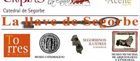 Llave de Segorbe