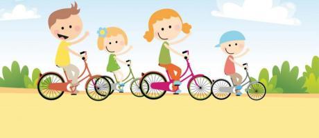 I Open Infantil de Bicicleta de Montaña