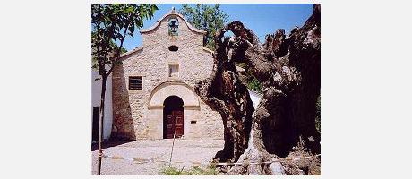 ermita ortisella