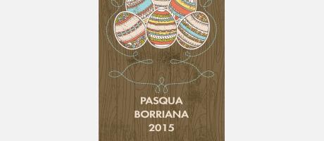 Pasqua Borriana 2015