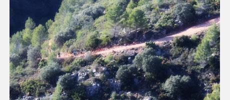 TnT Castells con Xtrem Tracks