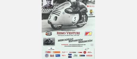 Classic Racing Revival 2015 Dénia