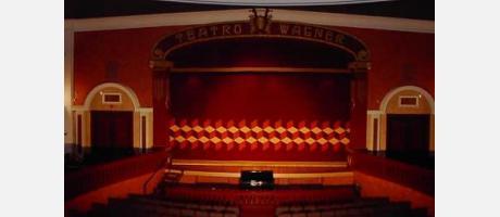teatro wagner