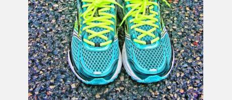Preparados para correr