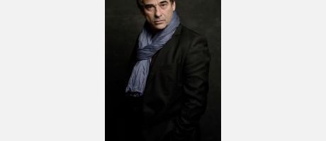 Eduard Fernández. Premio de Honor Festival de Cine de Alicante.