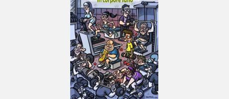 Ilustración cómic