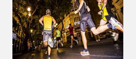 15K Valencia nocturna 2014