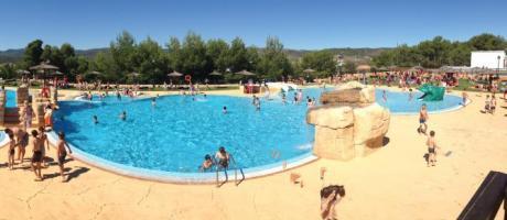 Complejo Acuático Segóbriga Park, Segorbe, Castellón