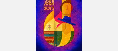 Hogueras de San Juan 2015