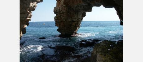 Cova dels Arcs EPNDB