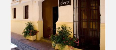 Restaurante Telero - Gandia - València Terra i Mar