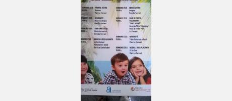 Veranearte 2015 San Vicente del Raspeig