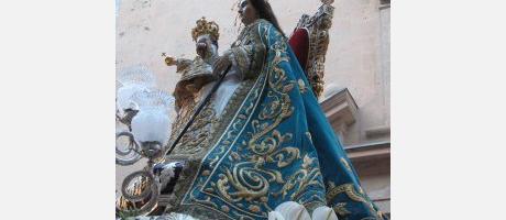 Fiestas Patronales Virgen del Remedio