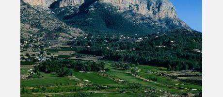 Parcs Naturals Comunitat Valenciana El Montgó