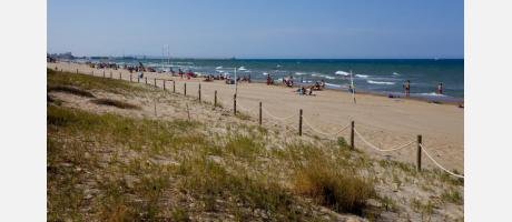 Playa Daimús_València Terra i Mar