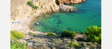 Cala Tio Ximo_Benidorm_Comunitat Valenciana