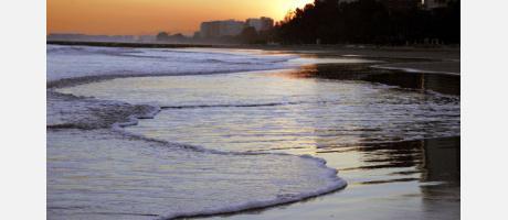 Playa Benicàssim