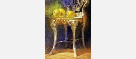 Exposición de Pintura Isidro Gosálbez