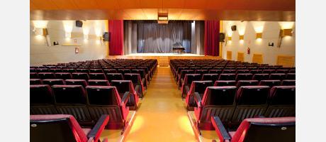 Auditorio de la Casa de la Cultura de Alfaz del Pi