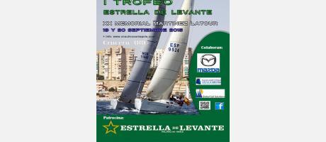 I Trofeo Estrella Levante XX Memorial Martinez Latour en Santa Pola