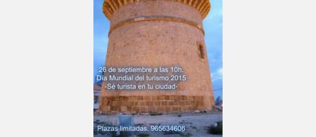 Torre Vigía de la Illeta-El Campello-Alicante