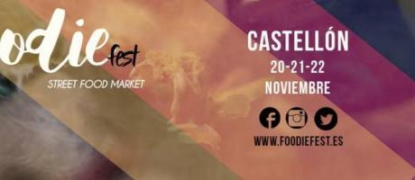 Foodie Fest Cs