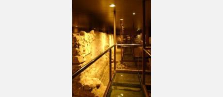 Museo Muralla Orihuela