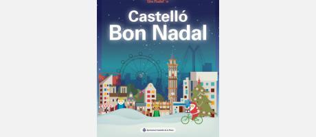 Navidades Castellón 2015