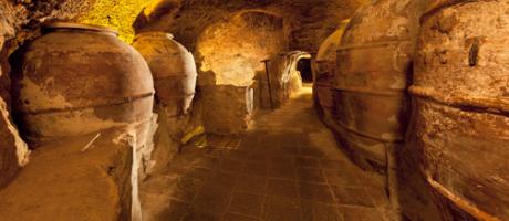 Cuevas de La Villa Requena