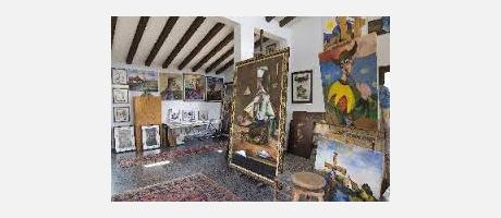 Casa museo Pedro Delso de l'Albir