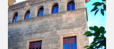 Museo arqueológico y etnográfico Soler Blasco