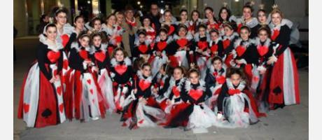 Carnavales de Benidorm