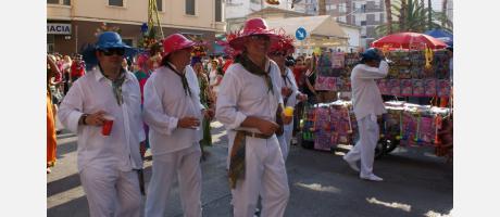 San Pedro en el Grao de Castellón