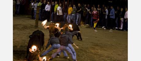 Fiestas de San Bartolomé en Nules