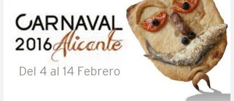 Carnaval Alicante 2016