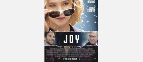 Cartel Joy