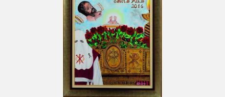 Semana Santa 2016 - Santa Pola