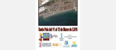 II Campeonato de España de Pesca Open Mar - Costa Categoría Veteranos (+55) Capt