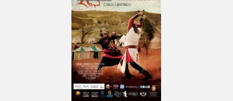 Fiestas Monforte del Cid 2016